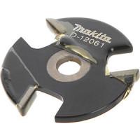 Фреза пазовая дисковая Makita 8 мм 47,6х4