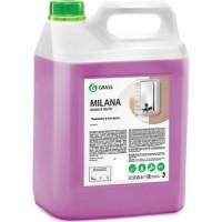 Жидкое мыло GRASS ''Milana'' черника в йогурте