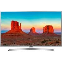 LED Телевизор LG 50UK6550
