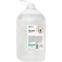 Жидкое мыло GRASS ''Milana'' эконом, 5л