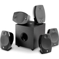 Комплект акустики FOCAL SIB EVO 5.1 black