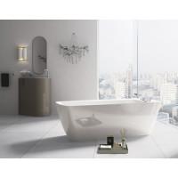 Акриловая ванна BelBagno 167x75 (BB304)