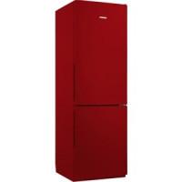 Холодильник Pozis RK FNF 170 рубиновый ручки