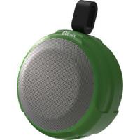 Портативная беспроводная колонка Ritmix SP 190B green