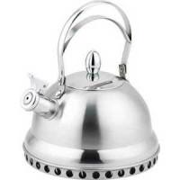 Чайник Bekker DeLuxe 2,6 л BK S410