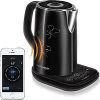 Чайник электрический Redmond RK M170S E черный