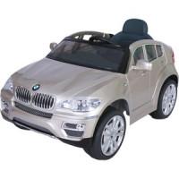 Электромобиль Farfello JJ258 BMW X6 (лицензия, 12V,