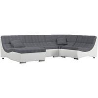Модульный диван WOODCRAFT Монреаль 4 без механизма