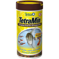 Корм Tetra TetraMin Flakes Complete Food