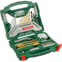 Набор бит и сверл Bosch 70шт
