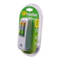 Зарядное устройство и аккумулятор GP PowerBank PB410GS65