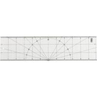 Линейка разметочная Olfa 150х600 мм (OL