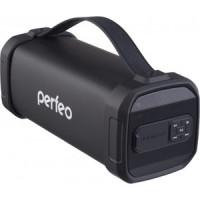 Bluetooth колонка Perfeo PF A4319 FM black