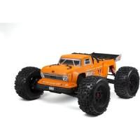 Радиоуправляемый монстр Arrma Outcast BLX185 4WD
