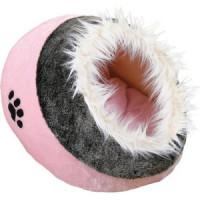 Лежанка домик TRIXIE Minou для кошек 41*42*26см