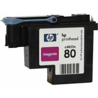 Печатающая головка HP №80 для DesignJet 1050c/1055cm