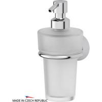 Дозатор для жидкого мыла FBS Vizovice хром