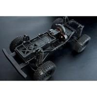 Радиоуправляемый краулер MST CMX 4WD KIT масштаб