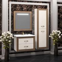 Мебель для ванной Opadiris Карат 80 бежевый