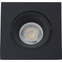 Встраиваемый светильник Denkirs DK2019 BK