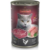 Консервы Leonardo Quality Selection Pure Poultry