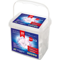 Таблетки для посудомоечной машины (ПММ) Techpoint