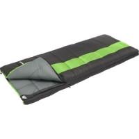 Спальный мешок TREK PLANET Dreamer, трехсезонный, левая
