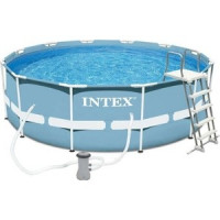 Каркасный бассейн Intex 26742 Greywood Prism Frame