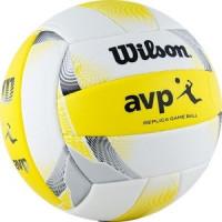 Мяч волейбольный Wilson AVP Replica WTH6017XB