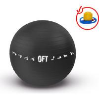 Фитбол Original Fit.Tools Гимнастический мяч 75