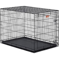 Клетка Midwest iCrate 42'' Dog Crate 106x71x76h