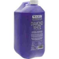 Шампунь Moser Wahl Diamond White концентрированный
