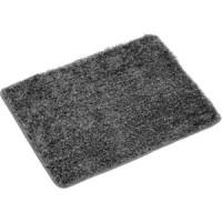 Коврик для ванной Fixsen серый, 50x70