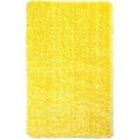Коврик для ванной Fixsen желтый, 50x70