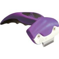Фурминатор FoOLee One XS 3,1см фиолетовый