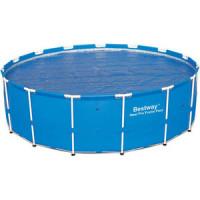 Каркасный бассейн Bestway 366х122 см (без аксессуаров)
