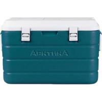 Изотермический контейнер 40 л Арктика синий/аквамарин (2000