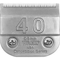 Ножевой блок Moser Wahl 0,6 мм (N40),