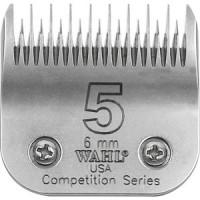 Ножевой блок Moser Wahl 6 мм (N5),