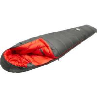 Спальный мешок TREK PLANET Suomi, четрырехсезонный, левая
