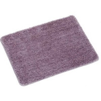 Коврик для ванной Fixsen фиолетовый, 50x70