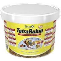 Корм Tetra TetraRubin Flakes Premium Food