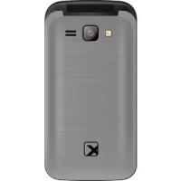 Мобильный телефон TeXet TM 204 антрацит