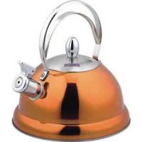 Чайник Bekker DeLuxe 2,6 л BK S427