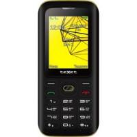 Мобильный телефон TeXet TM 517R черно желтый