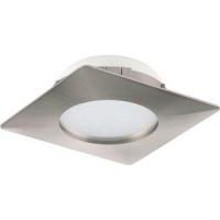 Встраиваемый светодиодный светильник Eglo 95863