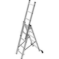 Лестница трехсекционная Олимп 3x5м (1230305A)