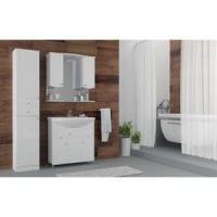 Мебель для ванной Mixline Нептун 75