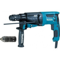 Перфоратор SDS Plus Makita HR2631FT