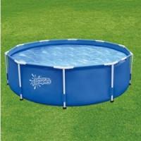 Каркасный бассейн Polygroup Р20 1042 305х107 см
